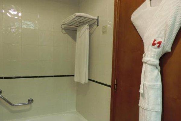 Swiss Belhotel Sharjah (ех. Sharjah Rotana) - фото 9