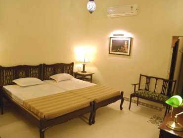 Guesthouse Badnor House - The Heritage Homestay