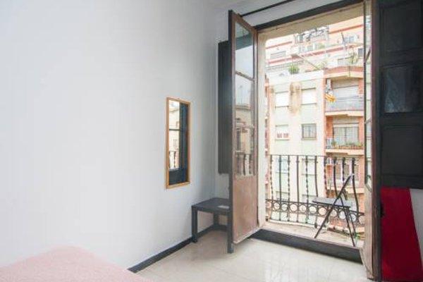 No Limit Hostel Sagrada Familia - фото 13