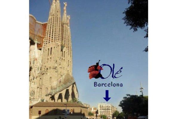 No Limit Hostel Sagrada Familia - фото 22