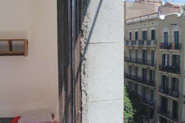 No Limit Hostel Sagrada Familia - фото 23
