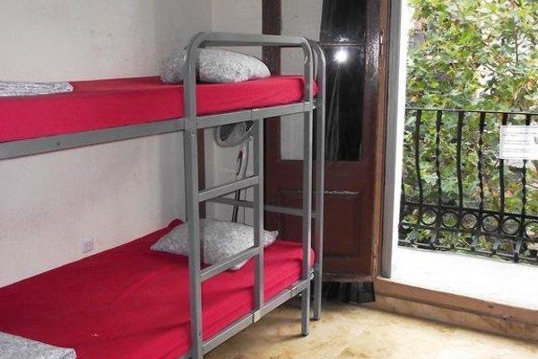 No Limit Hostel Sagrada Familia - фото 7