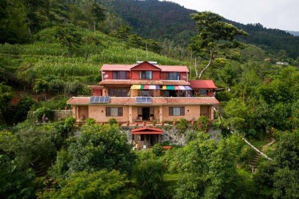 Shivapuri Heights Cottage - фото 5
