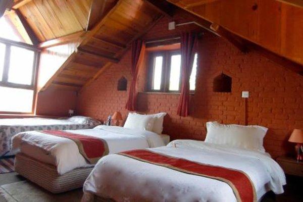 Shivapuri Heights Cottage - 3