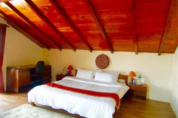 Shivapuri Heights Cottage - 4