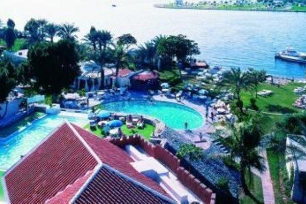 Marbella Resort - фото 19