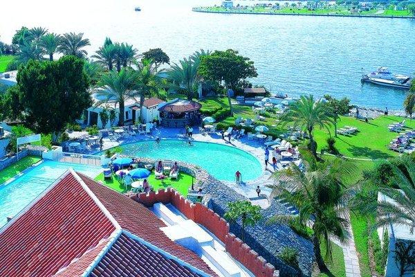 Marbella Resort - фото 20