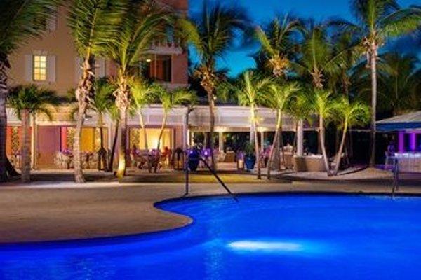 Blue Haven Resort - фото 20