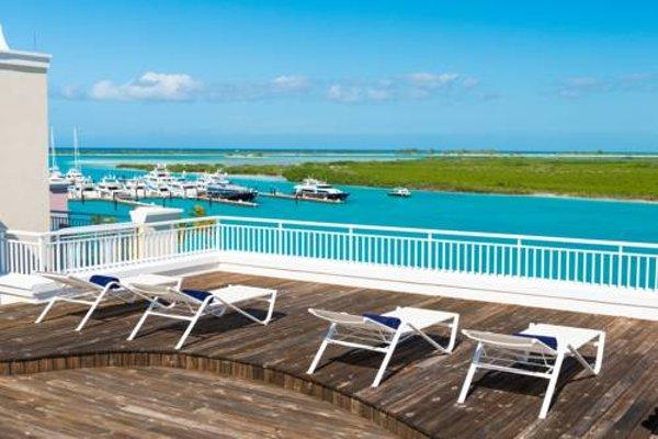 Blue Haven Resort - фото 23