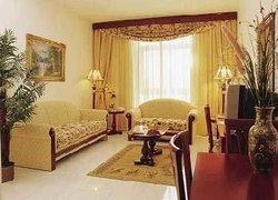 Al Maha Regency Hotel Suites фото 2