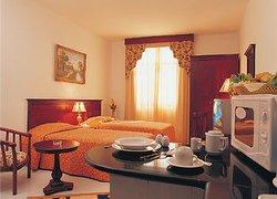 Al Maha Regency Hotel Suites фото 3