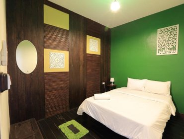 Хостел Luang Poj Boutique Hostel