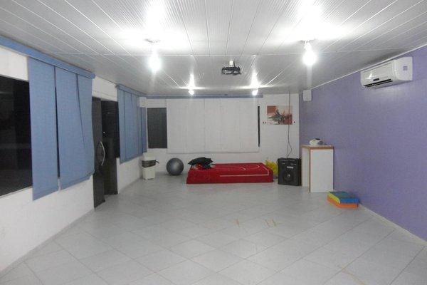 Hotel Caju Praia Azul - фото 10