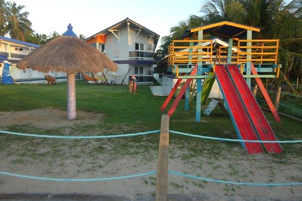 Hotel Caju Praia Azul - фото 14