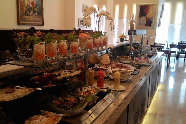 Rayan Hotel Sharjah - фото 14