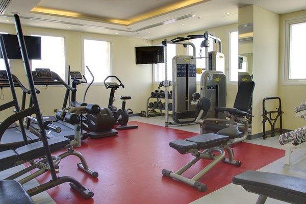 Rayan Hotel Sharjah - фото 20