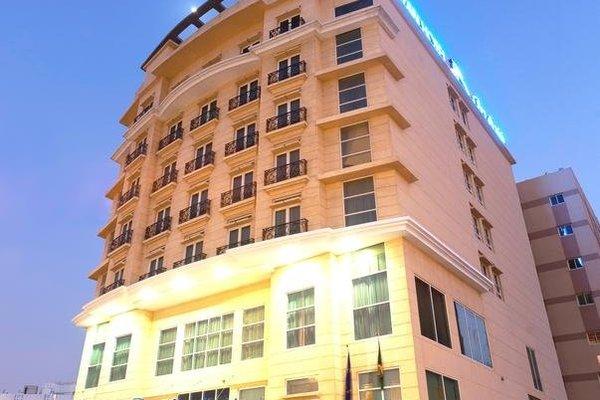 Rayan Hotel Sharjah - фото 21