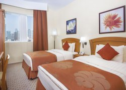 Golden Tulip Hotel Apartments фото 3