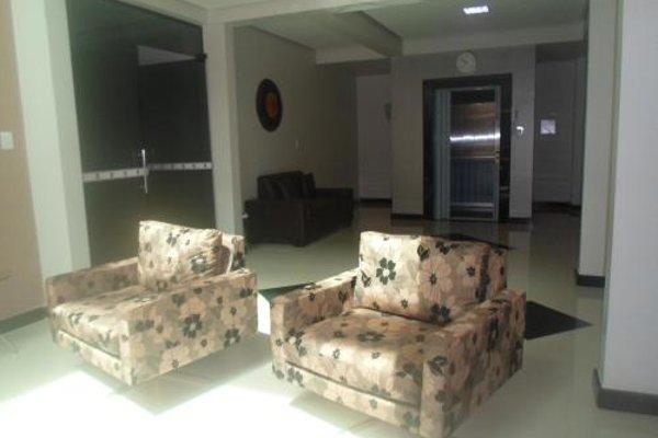 Hotel Tauari - фото 16