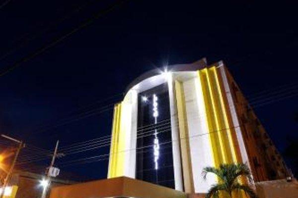 Hotel Tauari - фото 20