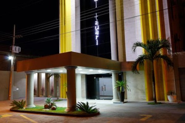 Hotel Tauari - фото 21