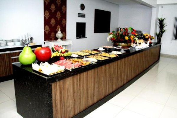Hotel Tauari - фото 9
