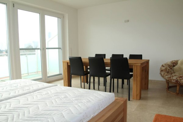 Danube Apartment with City View - 17