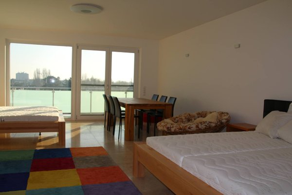 Danube Apartment with City View - 5