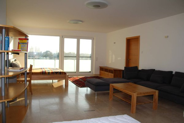 Danube Apartment with City View - 9
