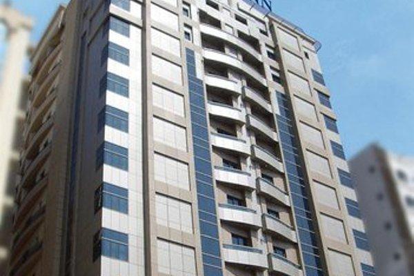 Tulip Inn Hotel Apartments - фото 8