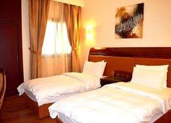 Sharjah Tulip Inn Hotel Apartments фото 2