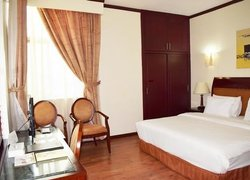 Sharjah Tulip Inn Hotel Apartments фото 3