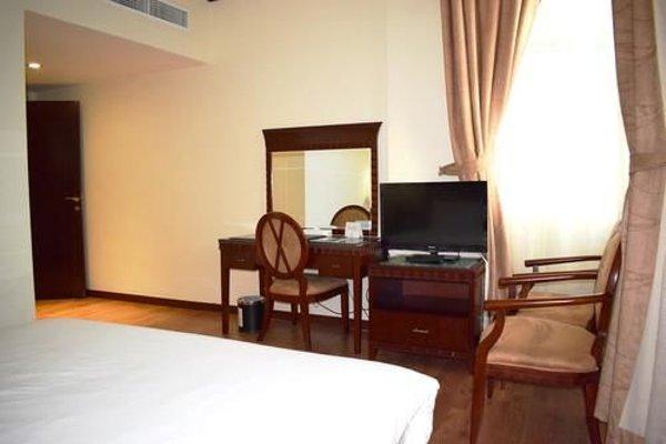 Tulip Inn Hotel Apartments - фото 4