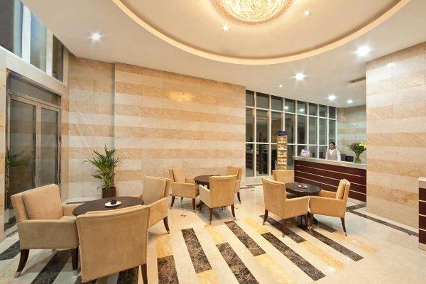 Tulip Inn Hotel Apartments - фото 6
