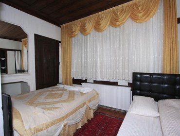Guesthouse Efe Guest House