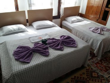 Guesthouse Yildiz Konak Pension