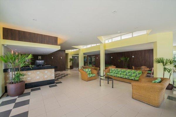 Linx Hotel Sete Coqueiros - фото 11
