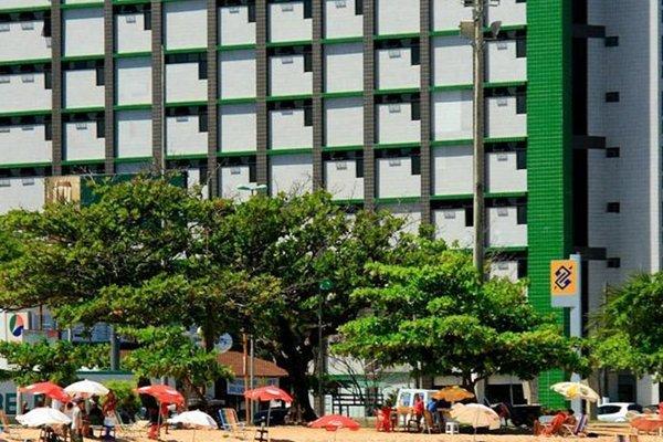 Linx Hotel Sete Coqueiros - фото 22