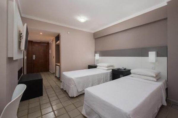 Linx Hotel Sete Coqueiros - фото 3