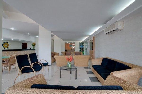 Linx Hotel Sete Coqueiros - фото 6