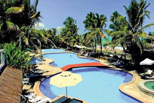 Ritz Lagoa da Anta Hotel & SPA - фото 50