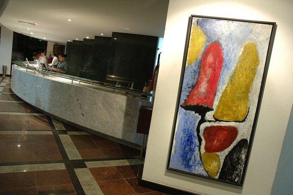 Ritz Lagoa da Anta Hotel & SPA - фото 12