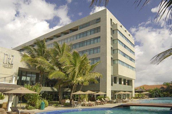 Ritz Lagoa da Anta Hotel & SPA - фото 21