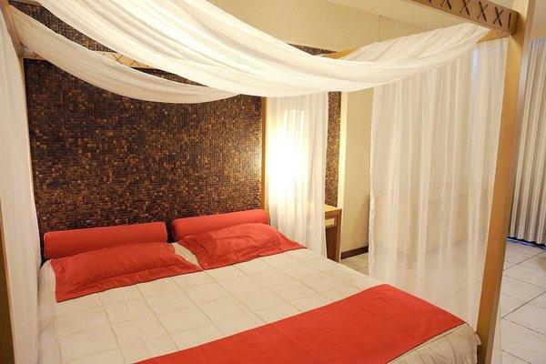 Ritz Lagoa da Anta Hotel & SPA - фото 3