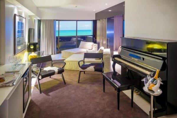 Ritz Lagoa da Anta Hotel & SPA - фото 4