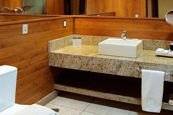 Ritz Lagoa da Anta Hotel & SPA - фото 6