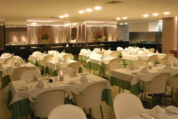 Ritz Lagoa da Anta Hotel & SPA - фото 7