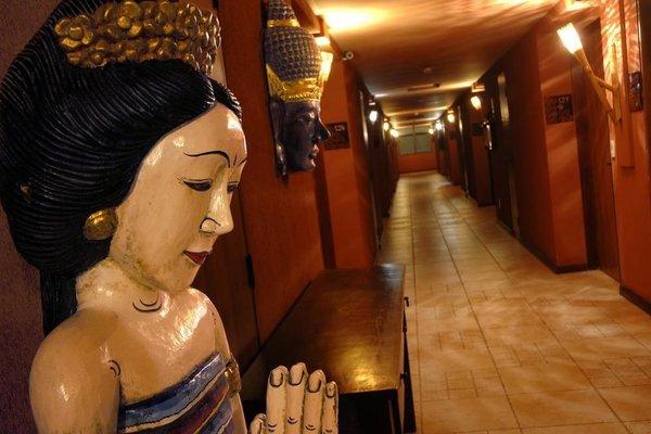 Ritz Lagoa da Anta Hotel & SPA - фото 9