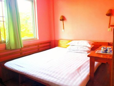 Хостел Hello Chengdu International Youth Hostel