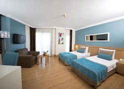 Limak Limra Park Hotel (Annex) фото 2